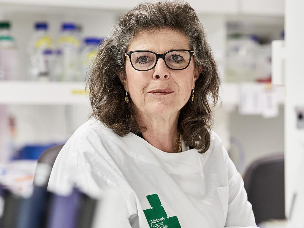 Professor Michelle Haber
